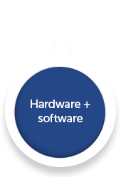 Supply and installation of all hardware and software, including multi-point workstations and security software, at competitive, education rates