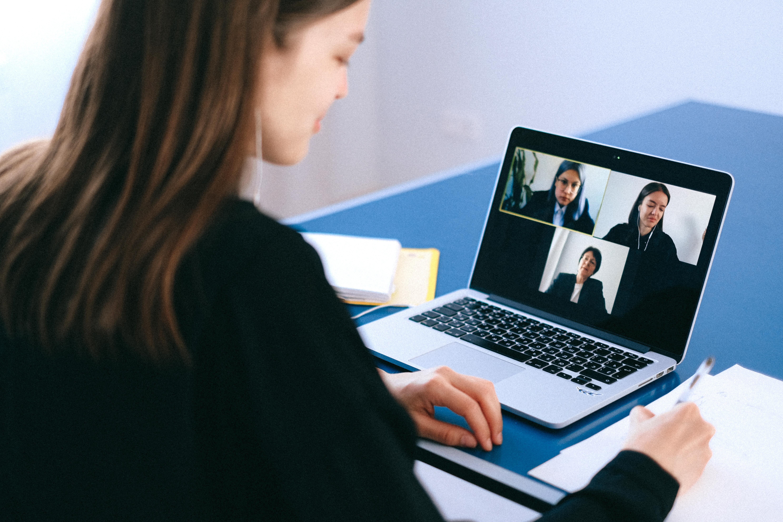 Video Calling Etiquette